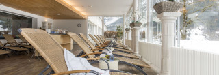 Wellnessplausch Collection Deal, Sunstar Hotel Grindelwald